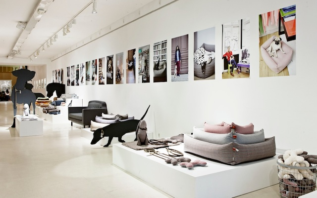 cloud 7 normann copenhagen pop up