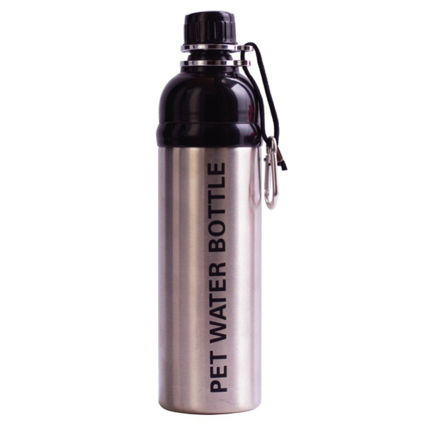 dog water bottle travel bowl