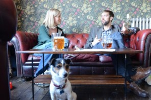 PET FRIENDLY: 25 of London's Best Dog Friendly Bars & Pubs