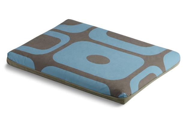 Modblock Futon Dog Bed from Crypton