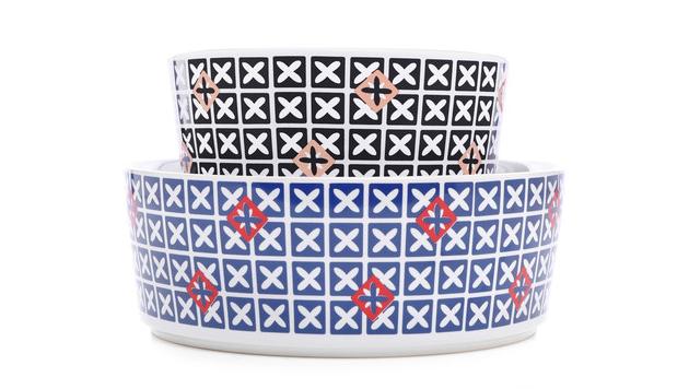 Seeing Stars Dog Bowls, £x-£x