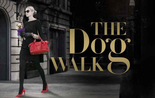 Ralph Lauren The Dog Walk Film