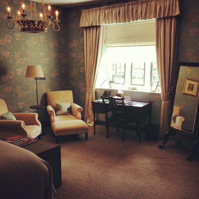 Ellenborough Park Hotel Pet Friendly Hotel Cotswolds