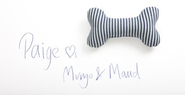 Paige Denim for Mungo & Maud