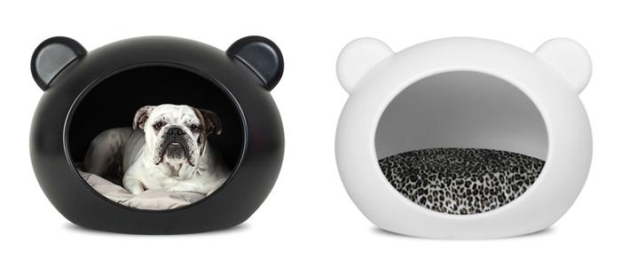 Guisapet Dog Caves - Designer Dog Beds