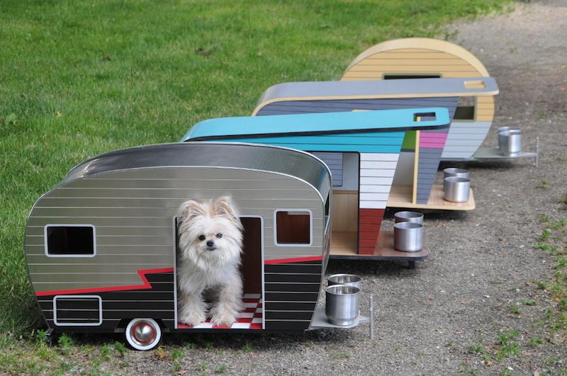 Pet Trailer Series Judson Beaumont Fresh Lines Design Inc