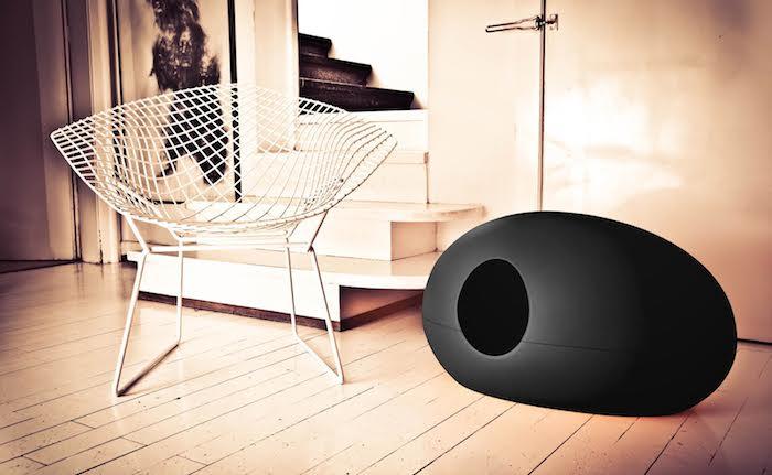 Designer Cat Litter Box Poopoopeedo