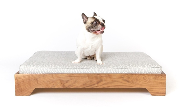 Pup and Kit Chinook dog bed