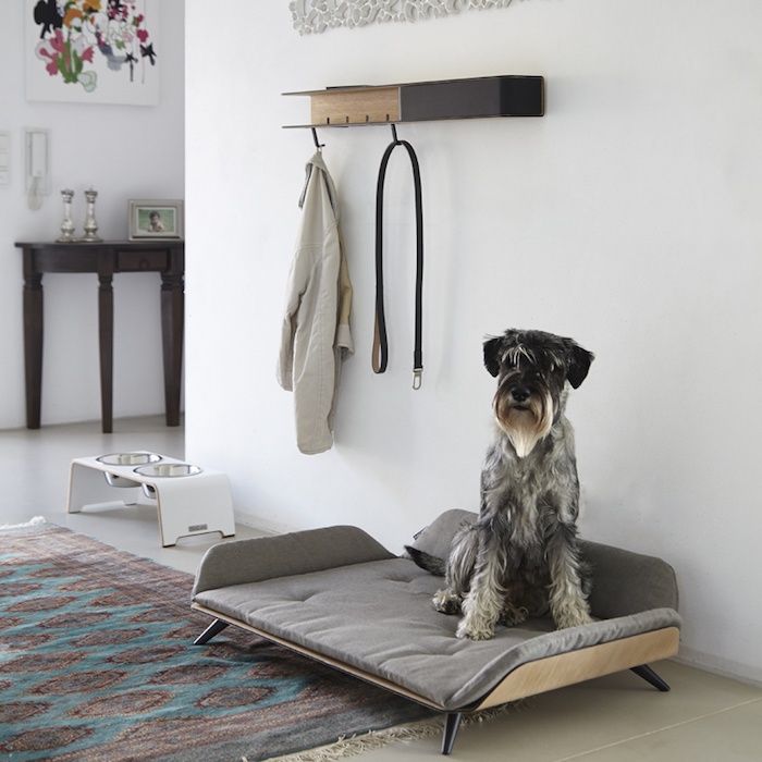 letto dog day bed by MiaCara