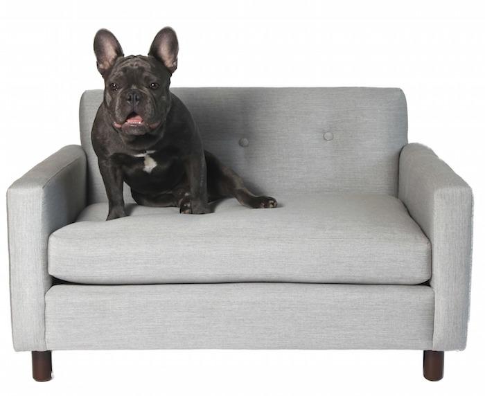 parker dog lounge bed by Yark
