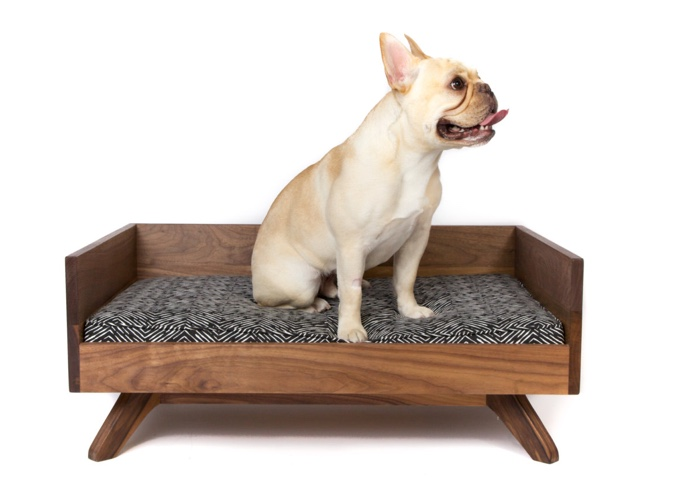joey high back dog bed pup and kit