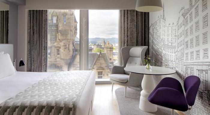 GV_royal_mile_hotel_edinburgh_dog_friendly