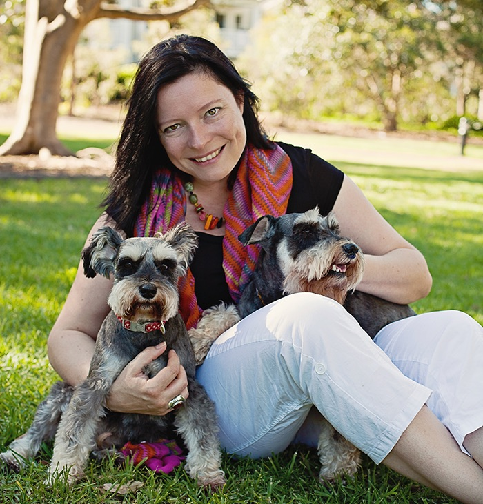 Bianca De Reus Animal Communicator