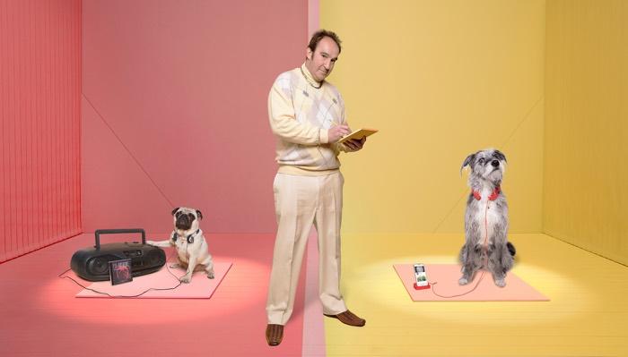 dog playlist by deezer