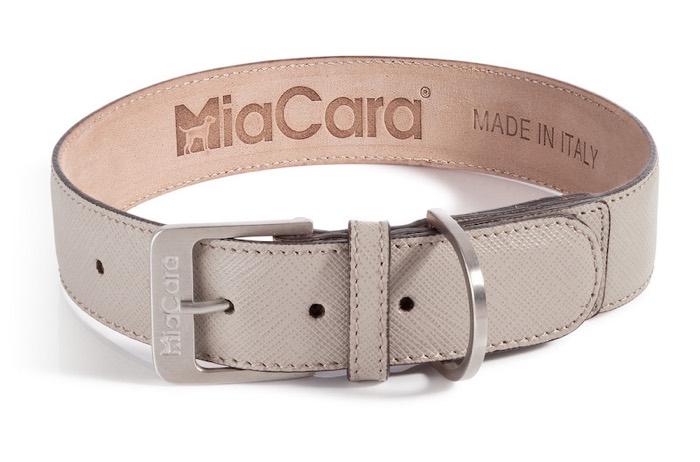 torino leather dog collar miacara styletails