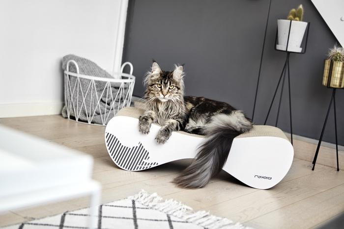 VIGO DESIGNER CAT SCRATCHER