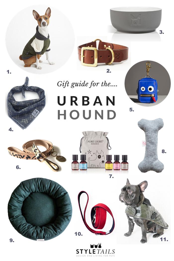 urban hound dog gift guide styletails