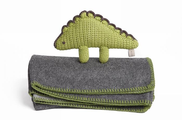 mungo and maud luxury dog blanket