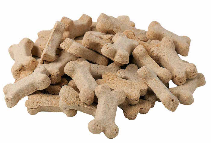 cannabis dog biscuits