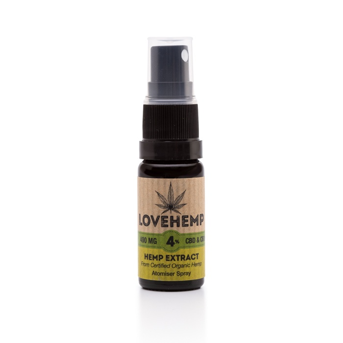 love hemp pet oil