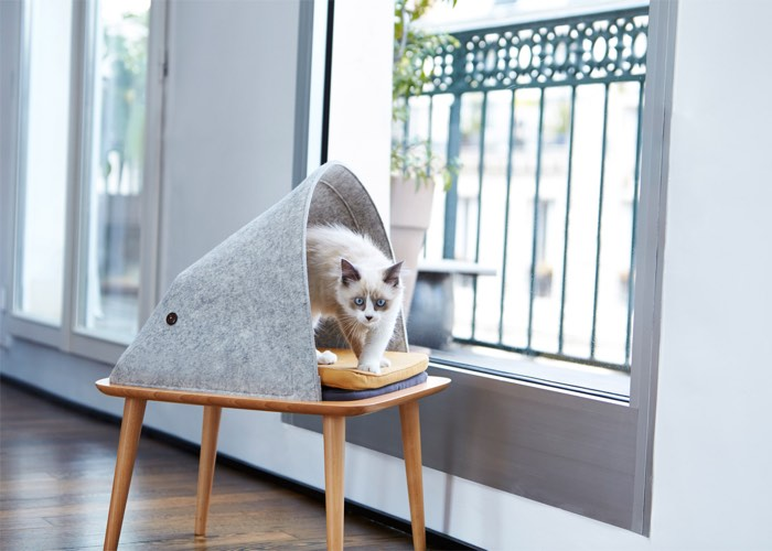 modern cat furniture 10 of the best designer cat beds styletails 29871
