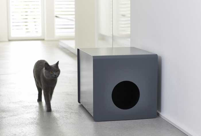 Sito Cat Litter Box MiaCara