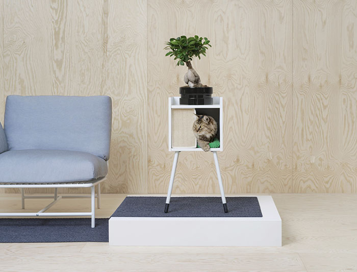 Ikea Launches First Collection Of Pet Furniture Styletails