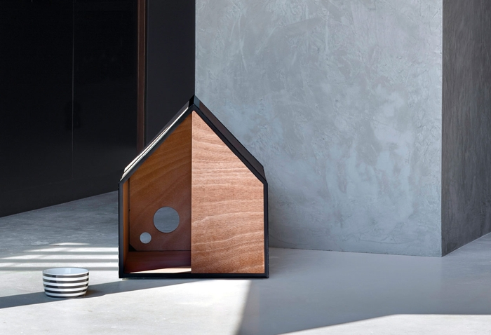 The World's Most Incredible Designer Dog Houses | STYLETAILS on designer dog jewelry, designer clothing, designer pools, designer blankets, designer furniture, designer dog gates, designer books, designer living rooms, designer gifts, designer cats, designer dog clothes, designer baby boutique, designer dog shoes, designer homes, designer apparel, designer flowers, designer closets, designer dog rooms, designer toys, designer dog doors,