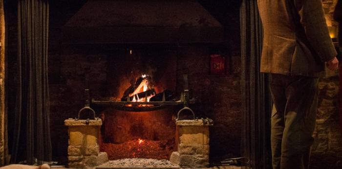 The Wild Duck Inn, Cirencester