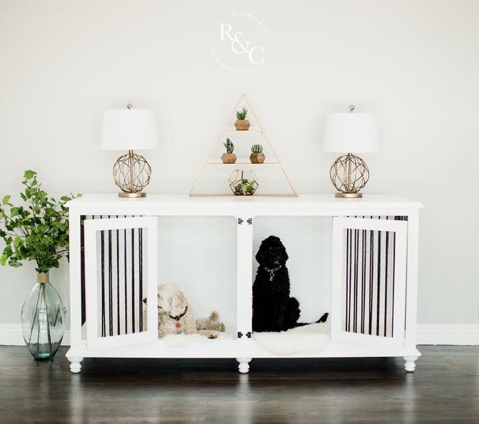 Rathman & Co double doggie