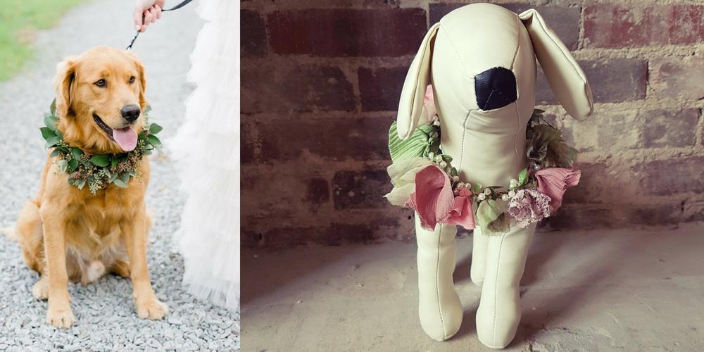Stylish Wedding Accessories For The Dapper Dog