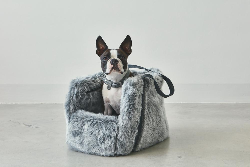via dog carrier by miacara