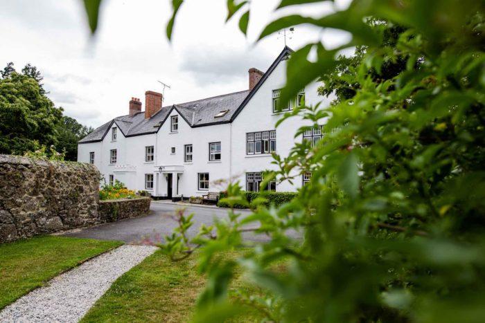 Mill End Hotel Devon