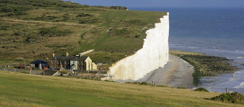 Seven Sisters Birling Gap Sussex