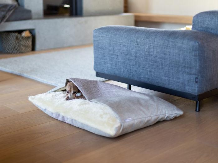 snuggle bed by charley chau