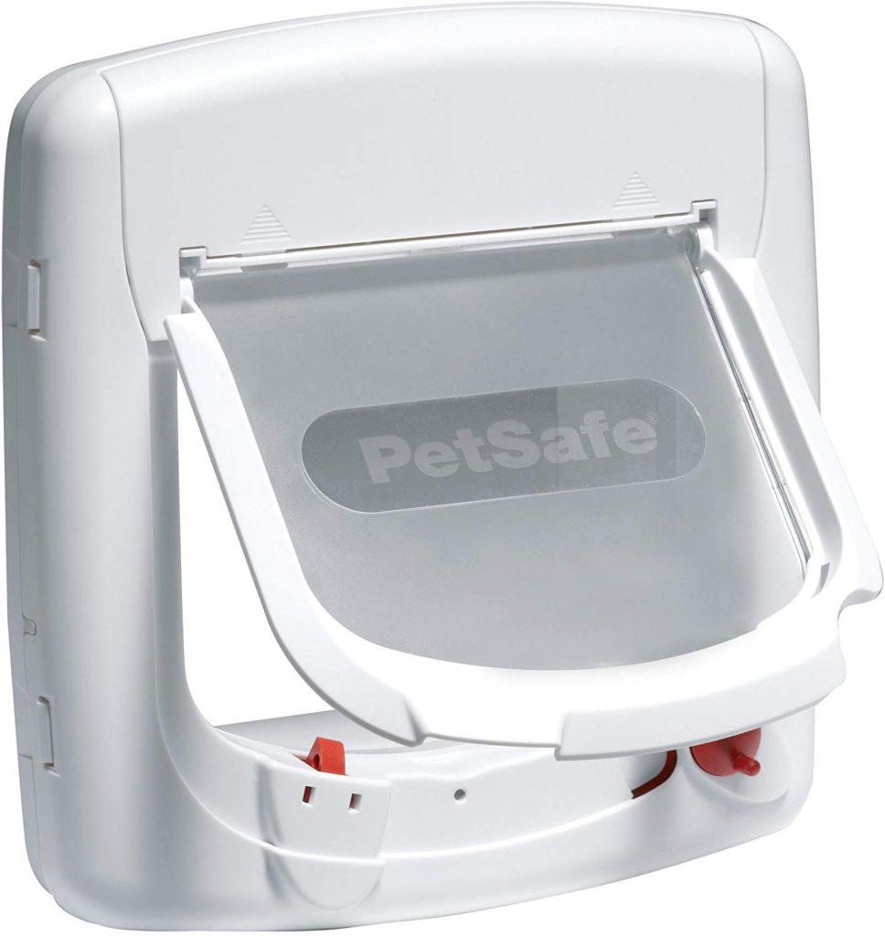 petsafe magnetic catflap